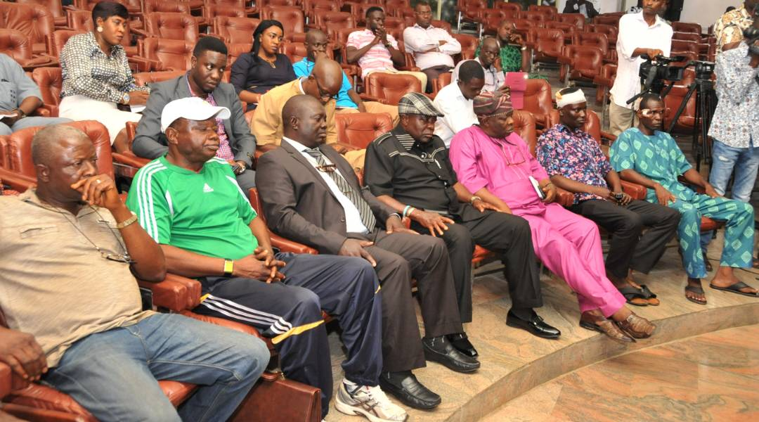 ODSG says attack on Sunshine Stars is an unwarranted aggression