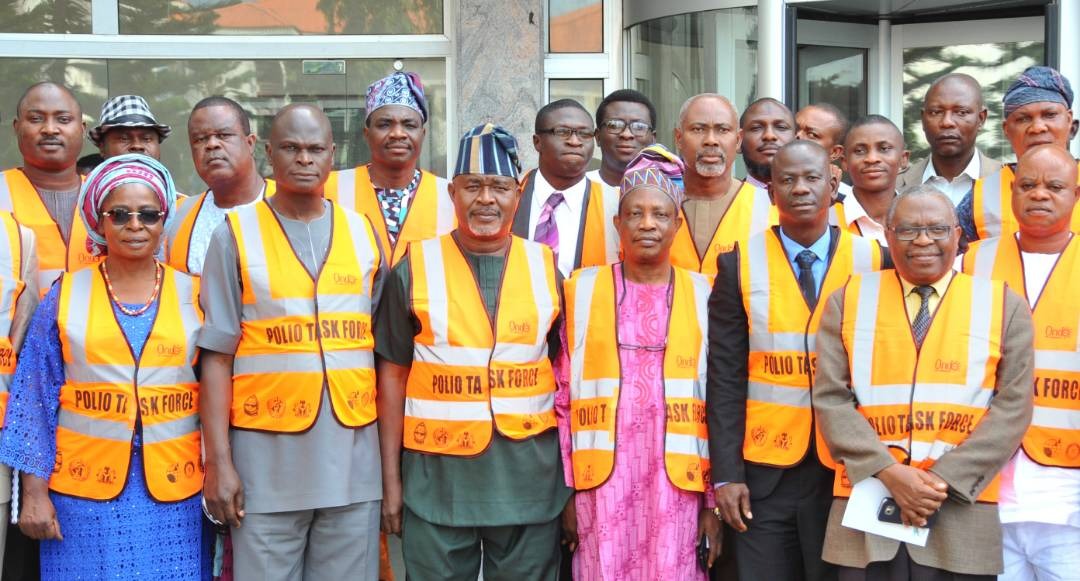 Overall wellbeing of Ondo State people, our topmost priority – Gov. Akeredolu
