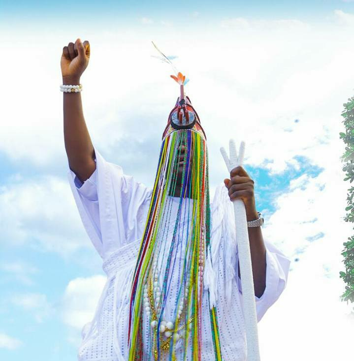 OLOJO FESTIVAL, CELEBRATING THE DAWN OF THE FIRST DAY WITH TRADITIONAL AND CULTURAL EVENTS 29 SEPTEMBER – 2 OCTOBER 2017