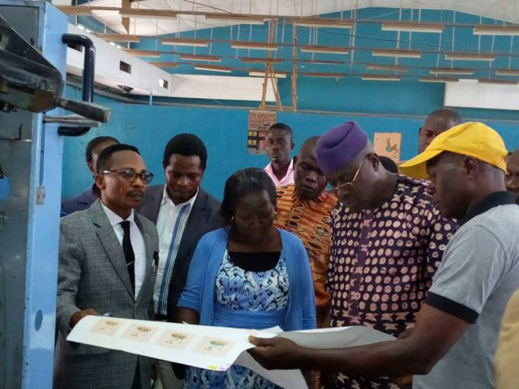 Govt will bring life back to printing press, says Ondo information commissioner