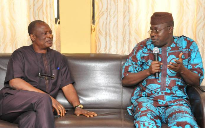 Ondo Information Commissioner, Olowolabi charges Adaba FM on fairness to all