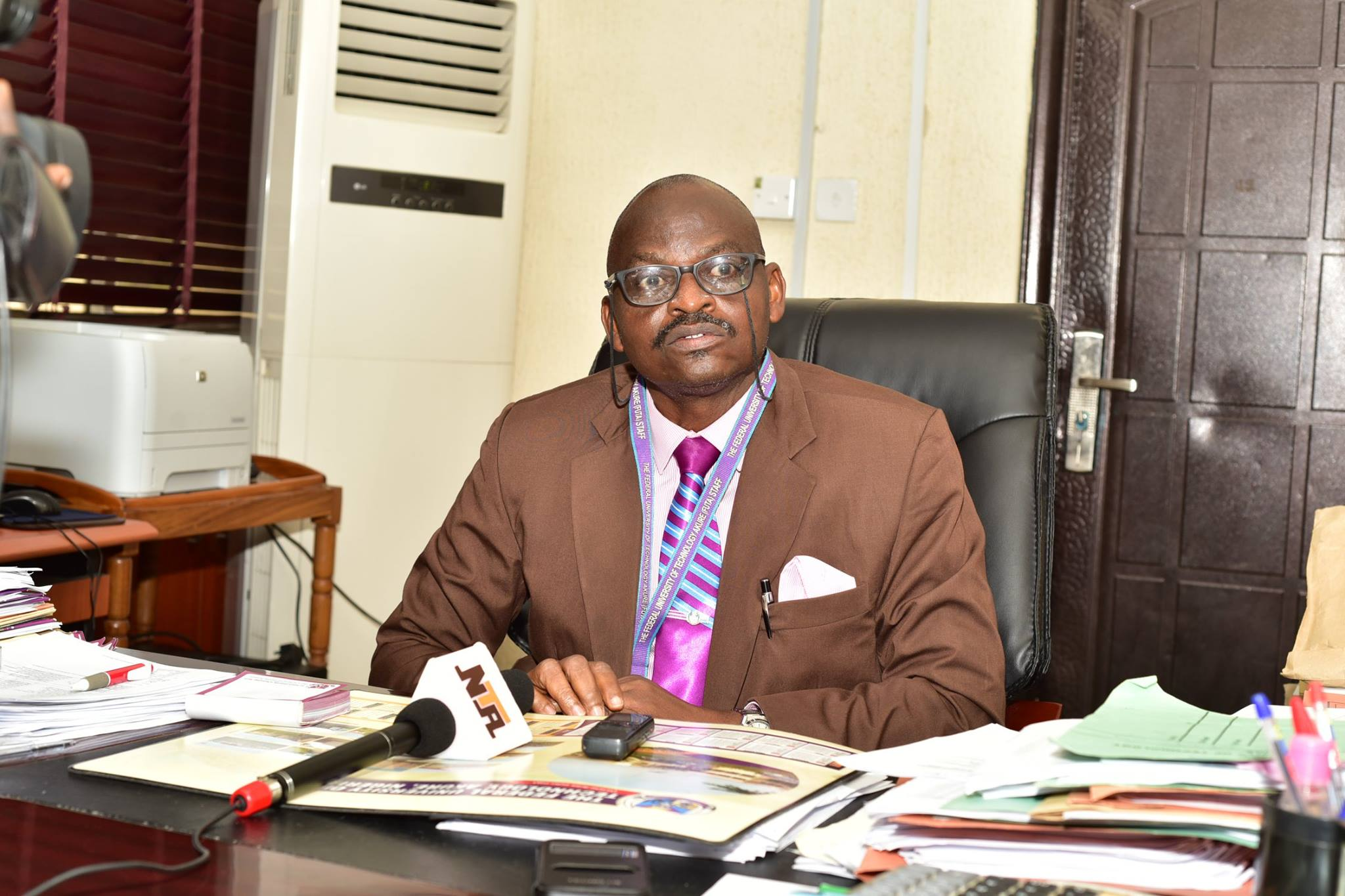 13,500 candidates vie for 3,500 slots as FUTA conducts post UTME screening