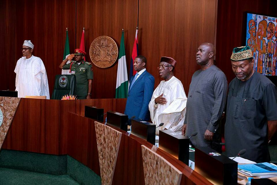 Road Infrastructure: FEC Approves Tax Relief Scheme for Private Sector