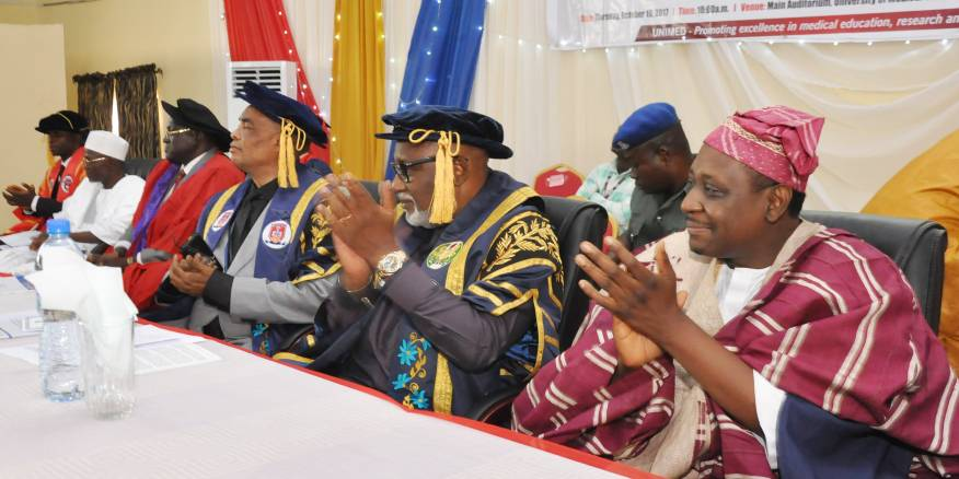 Gov. Akeredolu reiterates stance on Primary Health Care