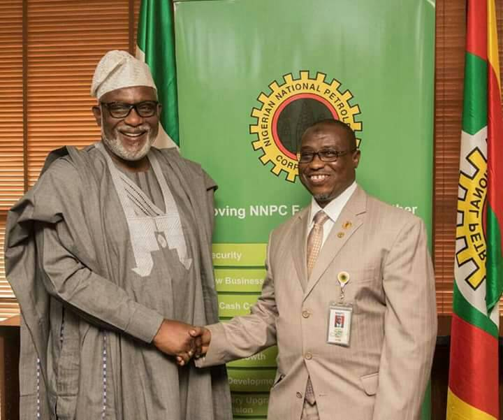 ODSG, NNPC sign MOU on ethanol plant