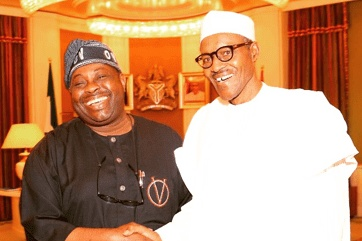 Why Is Everyone Afraid of President Buhar By Dele Momodu