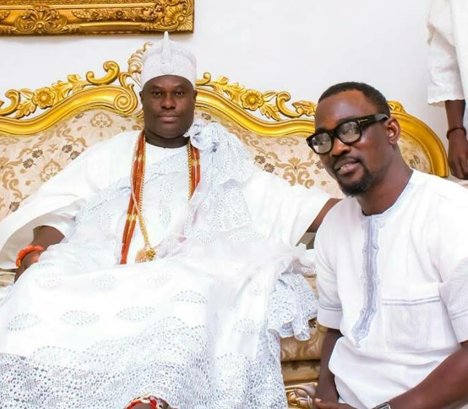 PASUMA pays homage to Ooni of Ife, seeks fatherly prayers for his 50th Birthday
