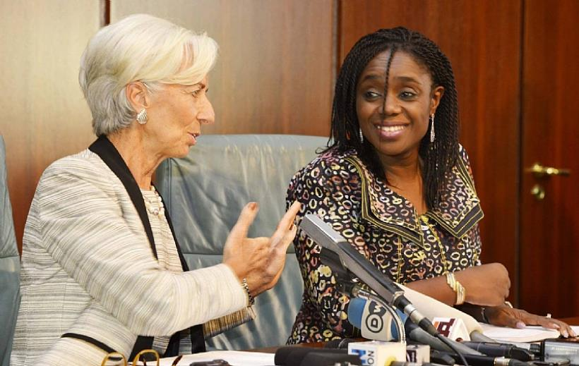 Positioning Nigeria for a prosperous future By Kemi Adeosun