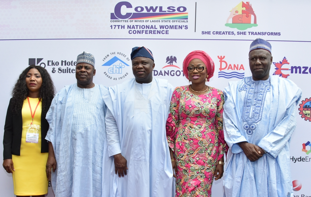 Don't be afraid of being more successful than your husband, women tasked …As COWLSO Urges Govt To Provide Lands, Grants For Women In Agri-Business