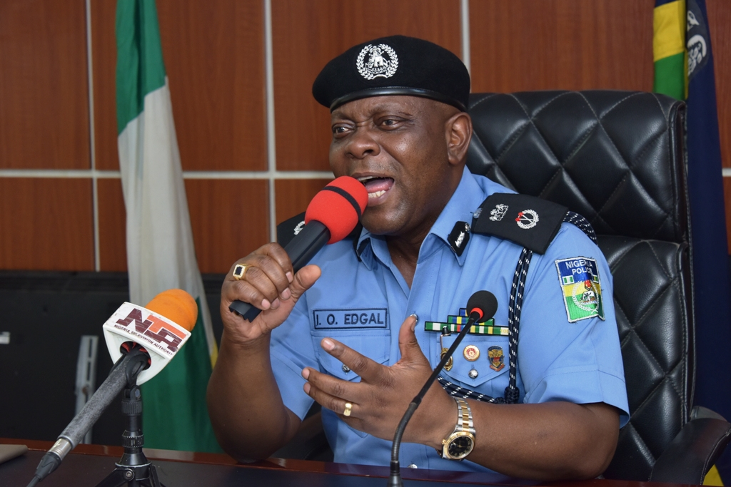 LAGOS POLICE MOVE AGAINST DRUG ABUSE, OTHER CRIMINAL ACTIVITIES IN HOTELS, NIGHT CLUBS, BARS