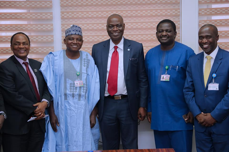 UNILAG commends President Buhari for approval of TV station