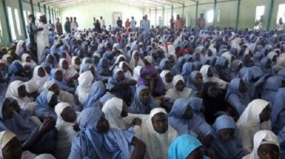 SEARCH FOR DAPCHI GIRLS EXTENDED TO NEIGHBOURING COUNTRIES – FG