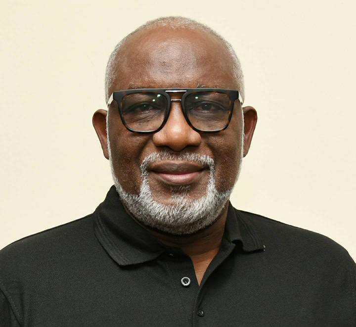 PRIMARY HEALTHCARE REMAINS MY ADMINISTRATION'S PRIORITY – AKEREDOLU
