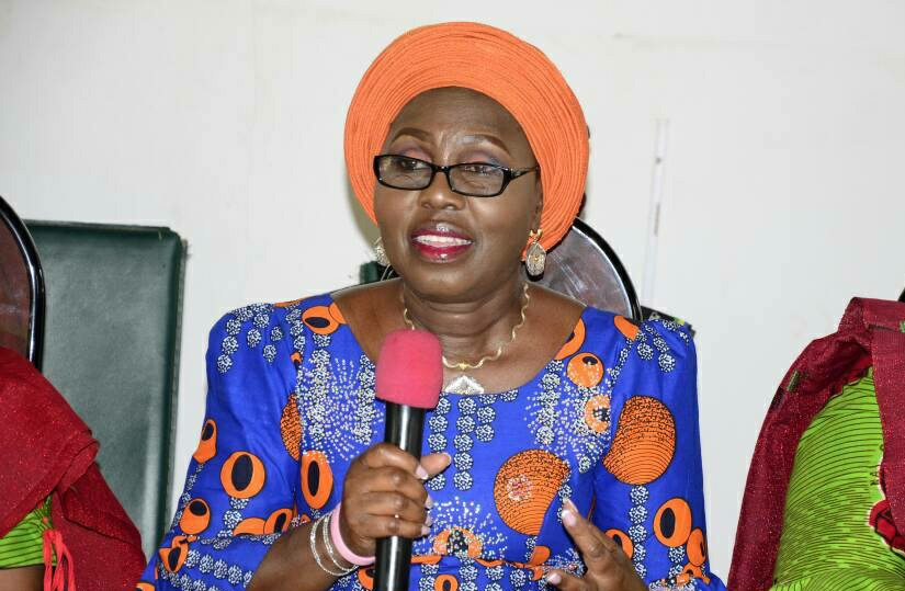 Invest More In Corps Members – Ondo First Lady Advises Government, Private Sector