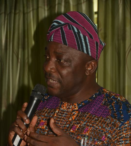 Ondo Assembly exonerates OSOPADEC Chairman of financial Misappropriation
