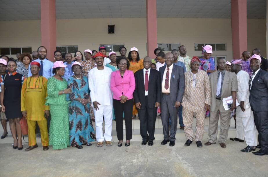 BRECAN Parleys Ondo Health Sector On Effective Cancer Control