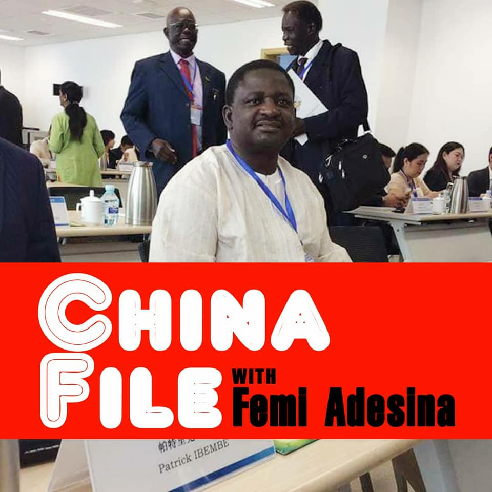 Similitudes between Nigeria and China