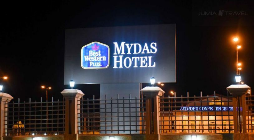 Best Western Plus, Mydas Hotel & Resort, Owo