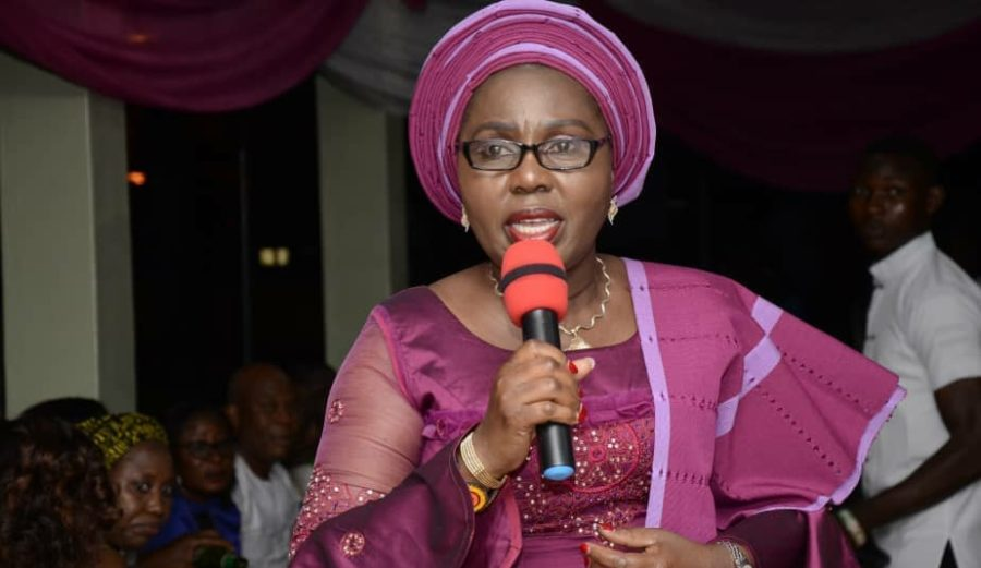 Celebrating the First Lady of Ondo State, Chief Betty Anyanwu- Akeredolu at 67 By Dr. Joel Ademisoye