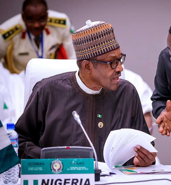 COVID-19: What President Buhari has done, and is doing, by Presidency