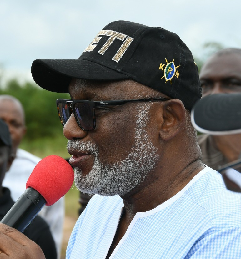 Re-Plot To Sack 2,000 Workers After Election AKEREDOLU WON'T FOLLOW THEIR PATH