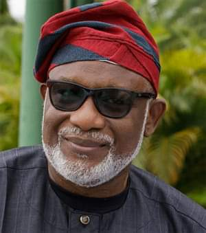 GOV AKEREDOLU DIRECTS PAYMENT OF DOCTORS' SALARIES