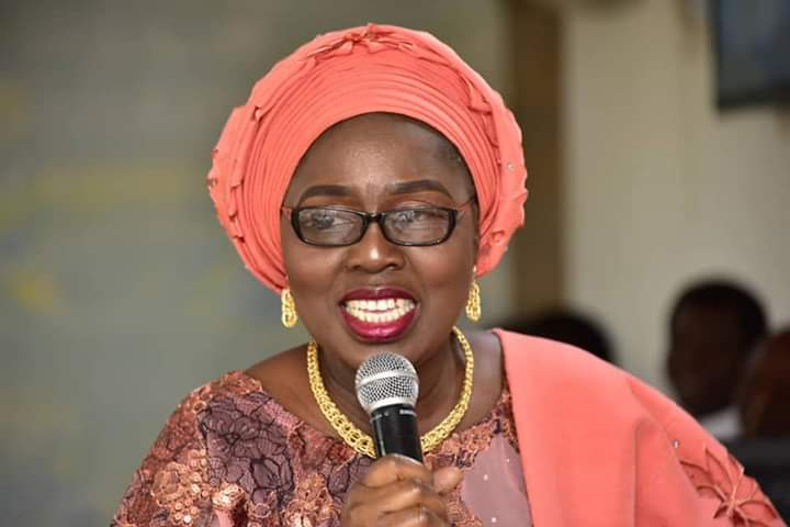 The story of a mother worthy of emulation: Her Excellency Arabinrin Betty Anyanwu-Akeredolu