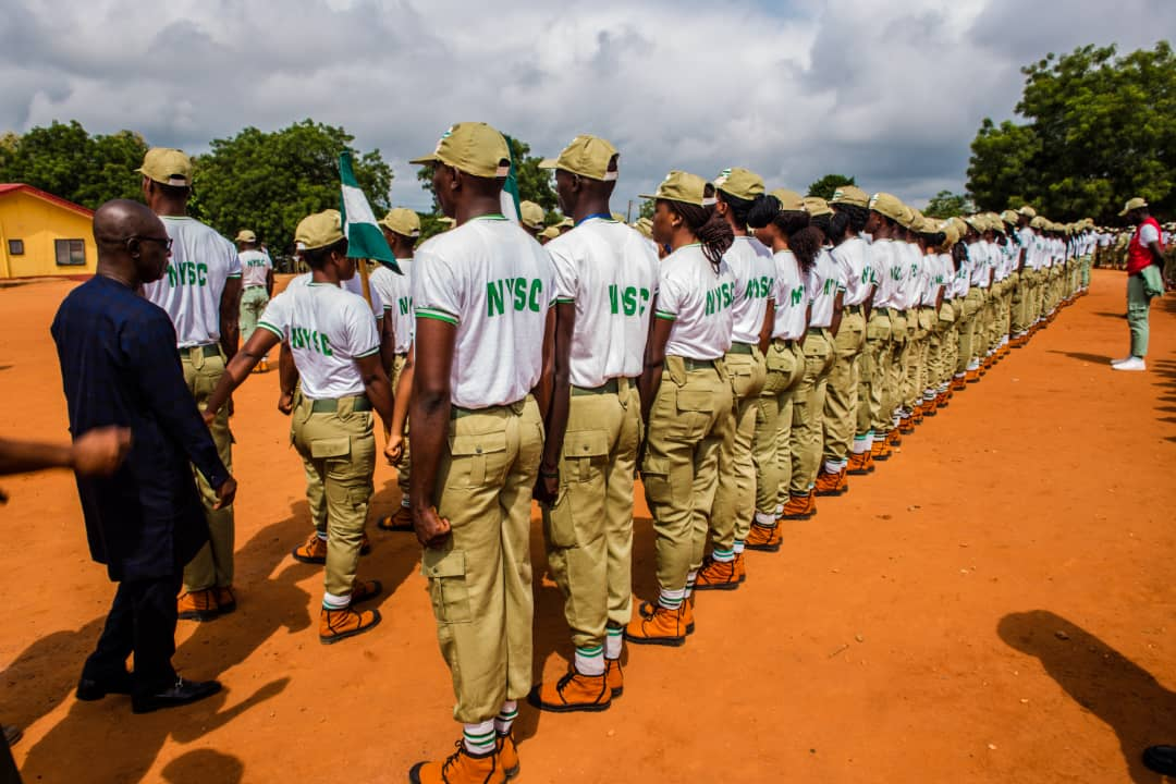 Safety Of Corps Members Our  Priority  In Ondo, Says Akeredolu