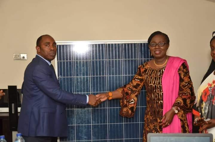 ENERGY FIRM LAUDS MRS AKEREDOLU'S BEMORE INITIATIVE, PLEDGES ROBUST SUPPORT