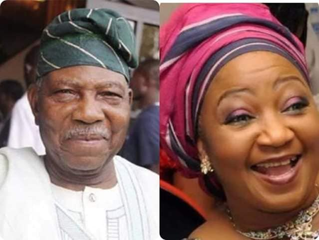 Ooni condoles Pa Fasoranti over daughter's killing, charges govt to curb menace before it's too late