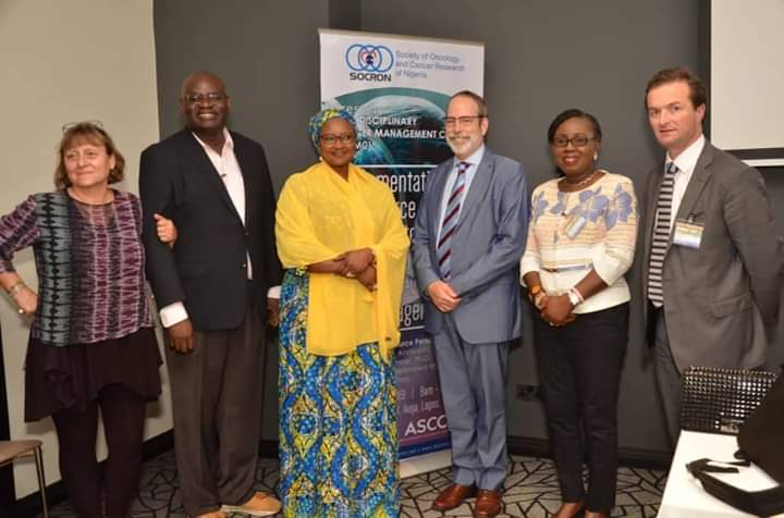MCMC National Conference ends in Lagos with renewed commitment on cancer control in Nigeria
