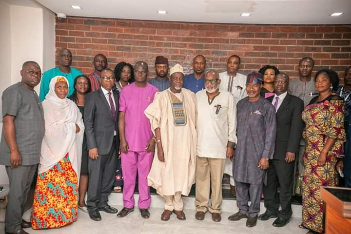 JAMB commends Akeredolu's contributions to development of teaching profession in Ondo