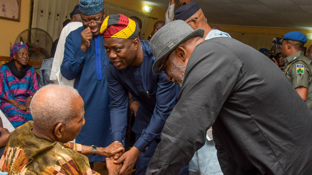 Southwest Governors will tackle the region's insecurity – Akeredolu