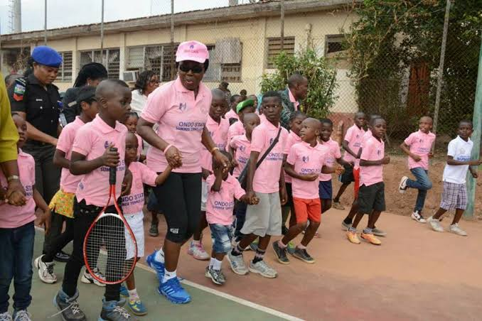 2019 Ondo State Summer Tennis clinic to hold between Aug 27 – Sep 6