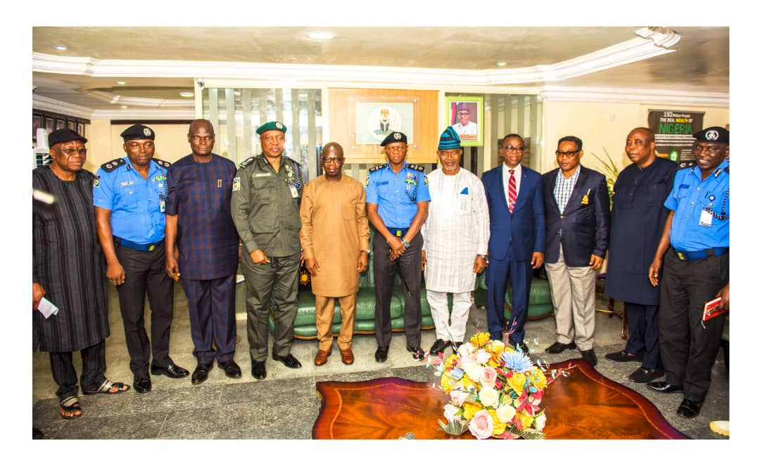 Insecurity: IG to deploy special squad to Ondo, other South West States
