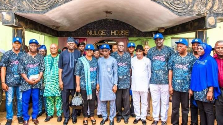 Ondo Local Government Workers Want Akeredolu For Second Term