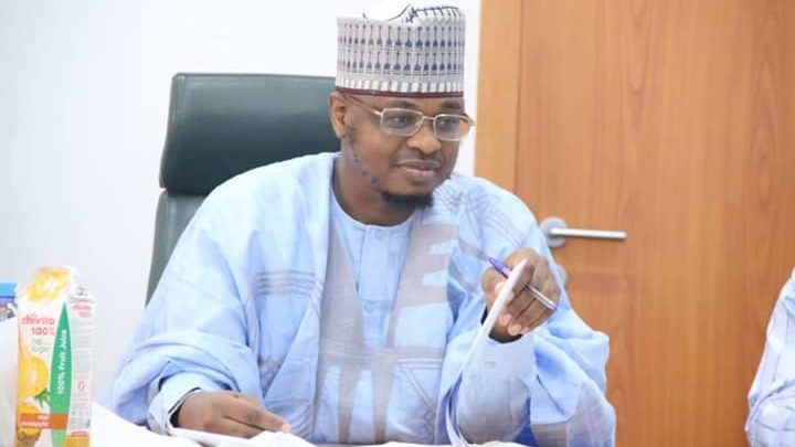 NEXT LEVEL: We are here to Ensure Efficiency and Productivity – Dr Pantami
