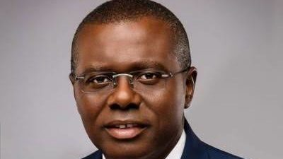Sanwo-Olu Swears in Commissioners, Special Advisers