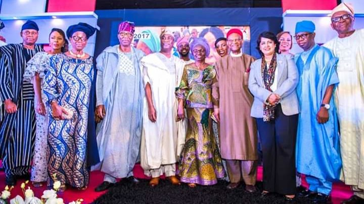 Ondo Honours Late Dr. Olusegun Agagu  at 6th Memorial Lecture