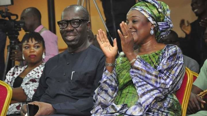 Obaseki tasks political leaders on increased investment in youths
