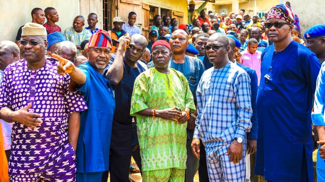 Ondo Government Set To Take Measures To Curtail Perennial Flooding In The State