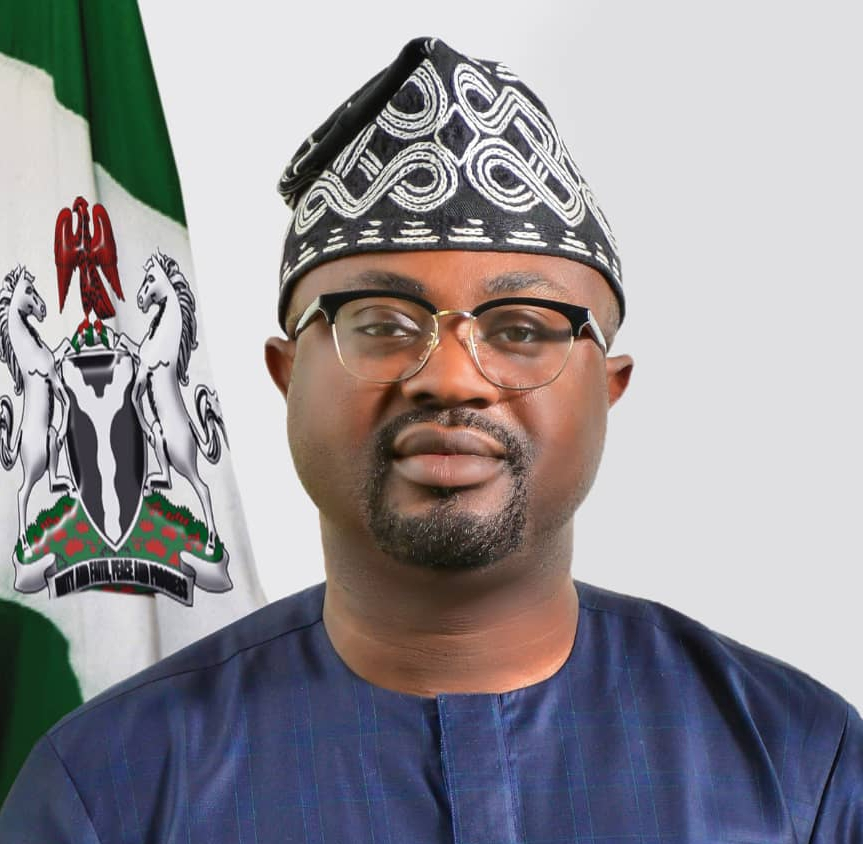 The Man BTO: His strides, his feats By Femi Salako