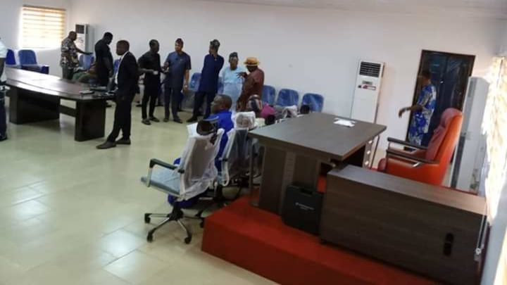 Ondo Lawmakers Get New Chamber, Set For Robust Legislative Session