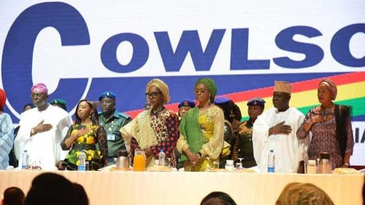 See Maternal Mortality As National Emergency, COWLSO Urges FG…As Women Conference Ends