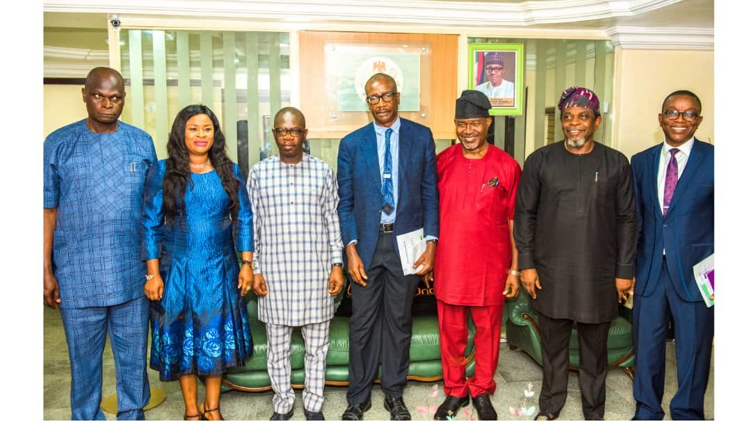 We Will Continue To Prioritize The  Provision Of Portable Water -Akeredolu