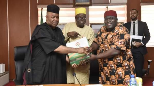 MNDA to Partner ICRC for the Development of Niger Delta Region