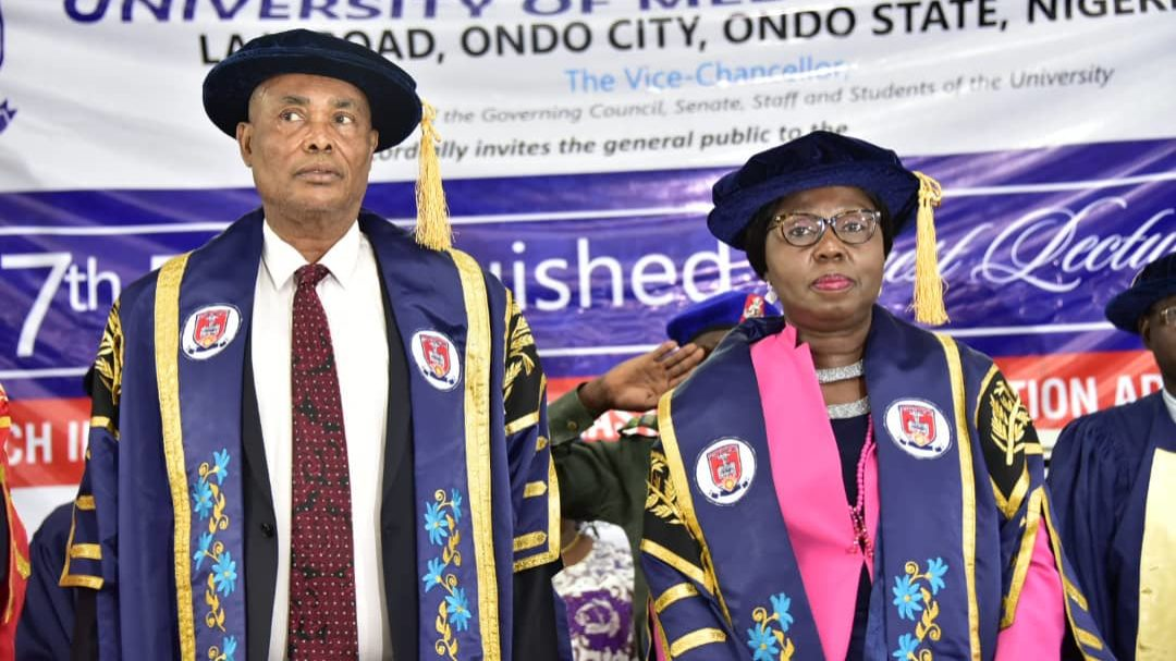 WORDS ON THE MARBLES: Quotes From UNIMED VC's Speech