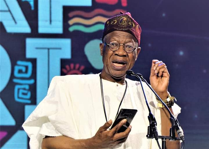 FG Will Remove All Impediments To Growth of Creative Industry – Minister