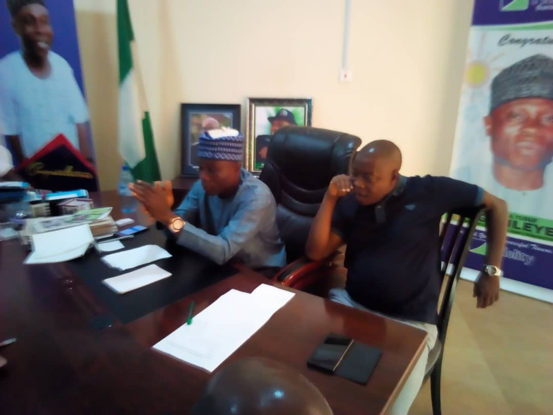 Governor Akeredolu Is Unbiased In The Spread Of Infrastructural Projects, Says Works Commissioner, Ogunleye