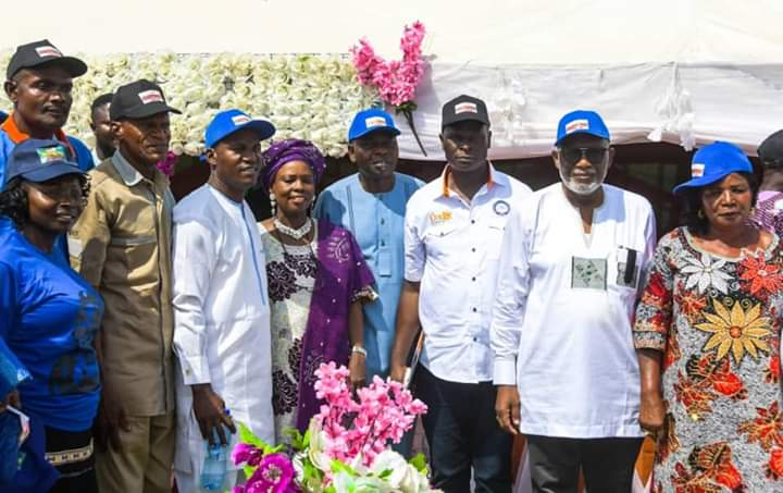 We'll Continue To Create Enabling Ambience For Artisans – Akeredolu